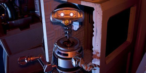 Rex's Journey From Star Tours To The Black Spire At Star Wars Galaxy's Edge Revealed