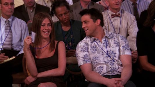Friends: 20 Things Wrong With Rachel Green We All Choose To Ignore