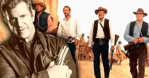 Wild Bunch Remake Is Coming from Writer & Director Mel