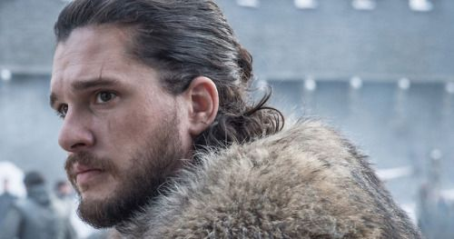 MCU Goes After Game of Thrones Star Kit Harington, Which Marvel