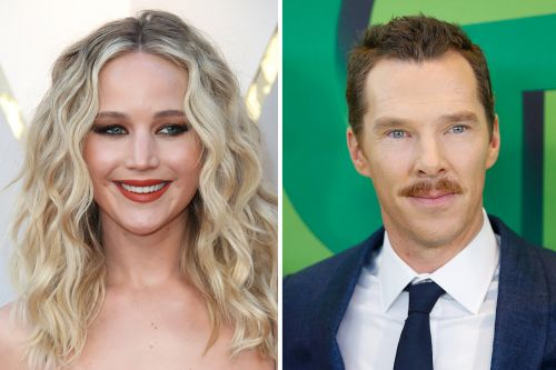 Jennifer Lawrence and Benedict Cumberbatch Were Almost Cast in 'True Blood'