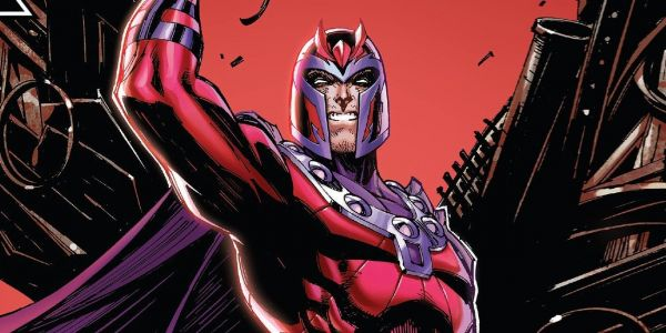Magneto is Making America Great
