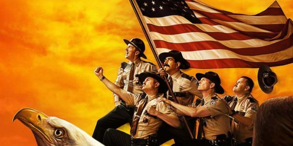 Super Troopers 2 Reviews Are In, Here's What The Critics Think