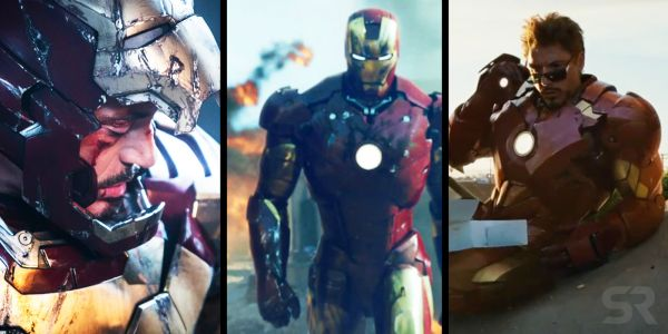 Iron Man Movies, Ranked From Worst To Best