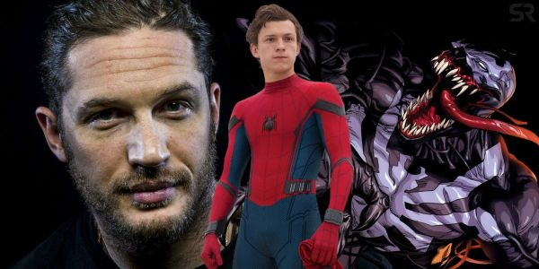 How The Sony Spider-Verse Is Run Differently To The MCU