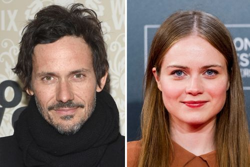 'Wormwood' Star Christian Camargo and 'DaVinci's Demons' Hera Hilmar Join Apple Drama 'See'