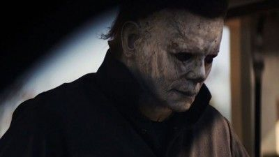 Go BTS of David Gordon Green's Box Office Smash 'Halloween'