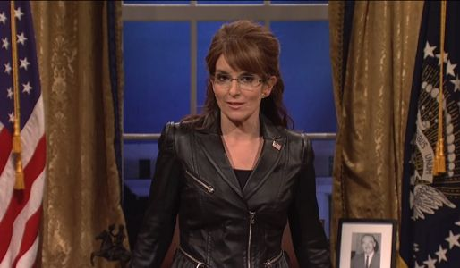Watch Tina Fey Bring Back Sarah Palin For Saturday Night Live