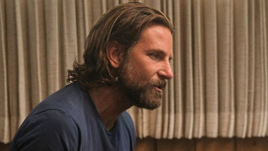 Bradley Cooper in Early Talks to Star in Guillermo del Toro's Nightmare Alley