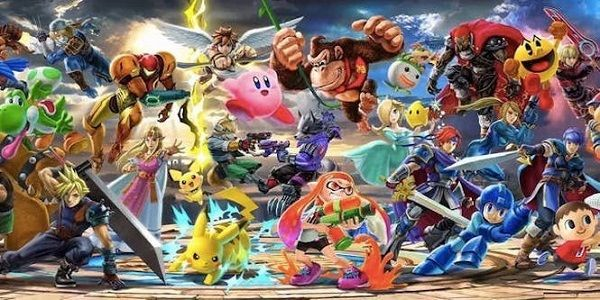 Super Smash Bros. Ultimate's Director Thinks The Game Could Ruin The Series
