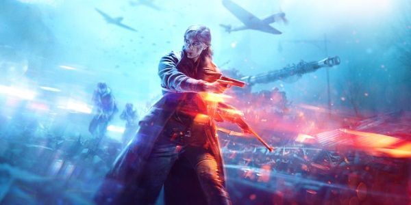 How DICE Is Responding To The Battlefield V Controversy