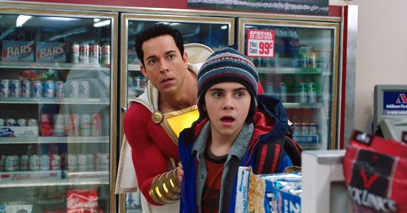 Shazam! Director Gives Update About The Sequel