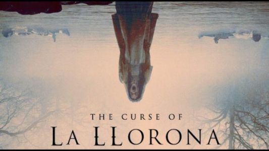 Clip of The Curse Of La Llorona