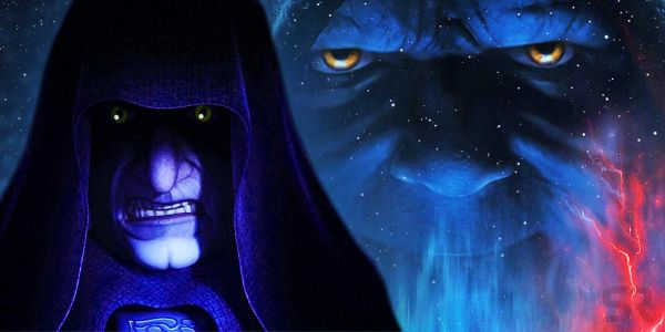 Why Does Star Wars 9's Emperor Palpatine Redesign Look Like A Cartoon?