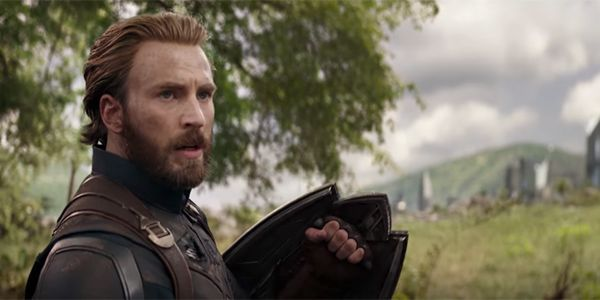 Chris Evans Trolled Chris Pratt And Star-Lord For His Birthday