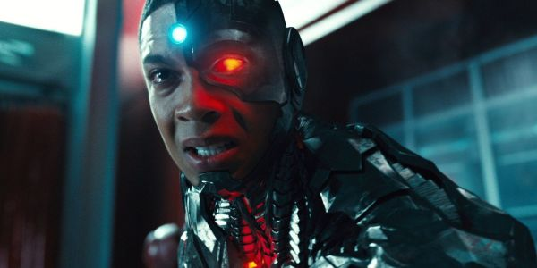 Cyborg Actor Wants Zack Snyder to Direct DCEU Solo Film