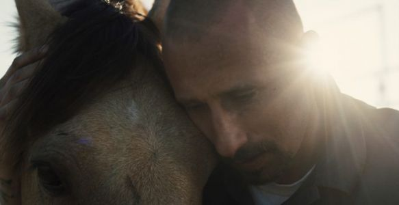 'The Mustang' Trailer: Matthias Schoenaerts Tames Horses and Himself in Robert Redford-Produced Drama