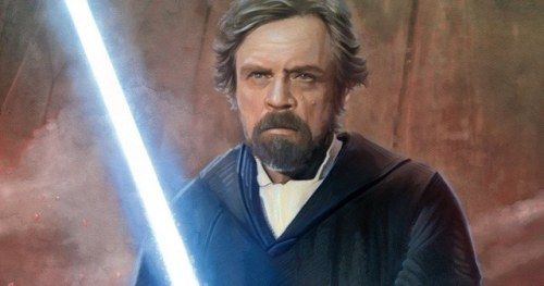 Mark Hamill Reveals Intense Star Wars 9 Security MeasuresThe