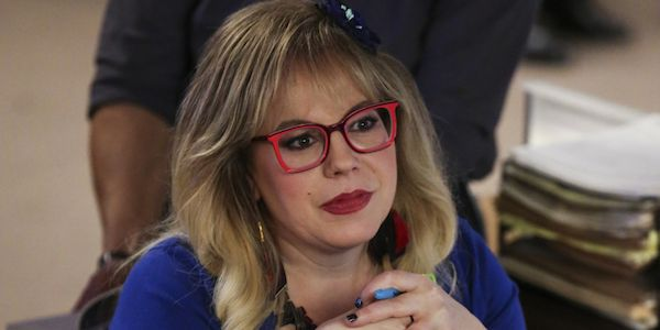 What Criminal Minds' Kirsten Vangsness Thought About Garcia's Crazy Finale Cliffhanger