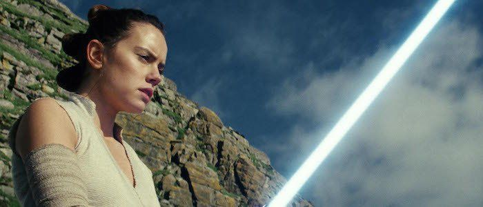 Rian Johnson Addresses Rey's Parents in 'Star Wars: The Last Jedi'