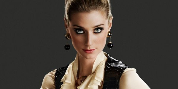 Christopher Nolan's New Film Casts Elizabeth Debicki