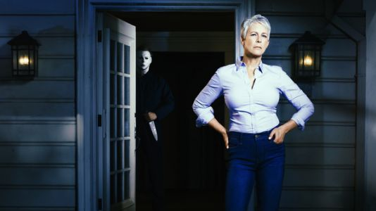 This 'Halloween,' Jamie Lee Curtis Reckons With 40 Years Of Trauma