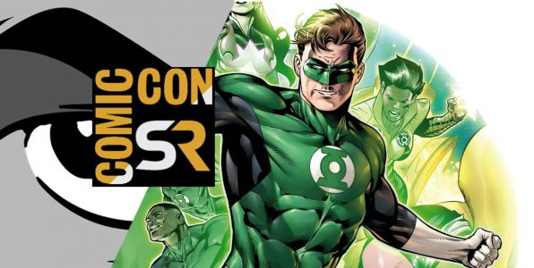 Green Lantern Corps Movie Will Reinvent What DC Fans Know