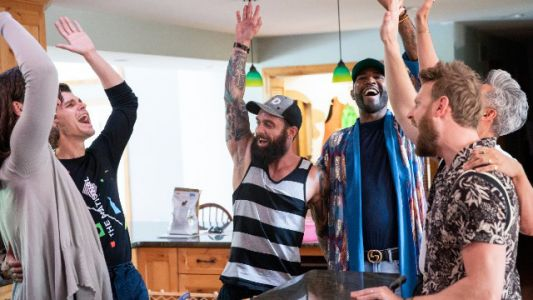 Mandatory Streamers: Fab 5 Head to the City of Brotherly Love in Queer Eye Season 5