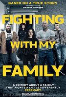 Fighting With My Family - Trailer