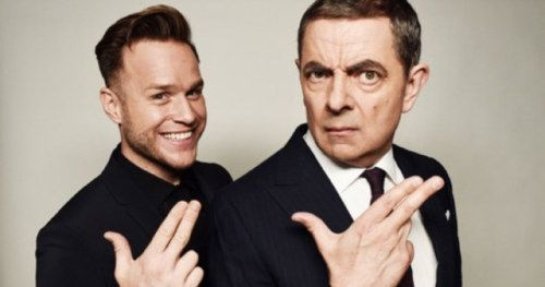 Johnny English Strikes Again Music Video Teams Olly Murs, Snoop