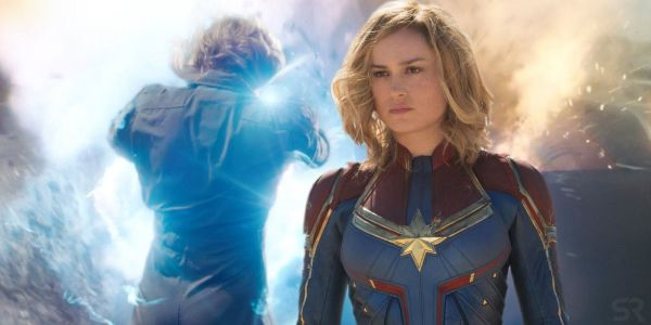 Captain Marvel Trailer Gets 109 Million Views In First 24 Hours