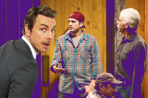 Is Dax Shepard On Part 5 Of 'The Ranch'?