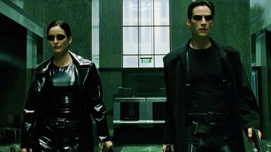 Keanu Reeves, Carrie-Anne Moss & Lana Wachowski Are Returning To THE MATRIX