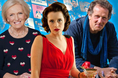 The 11 Best Shows on BritBox: 'Upstairs, Downstairs,' 'Father Brown,' 'Red Dwarf' and More