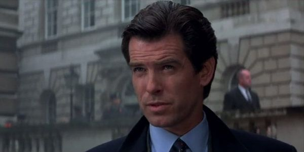 Pierce Brosnan Has Thoughts About Who Should Be The Next James Bond