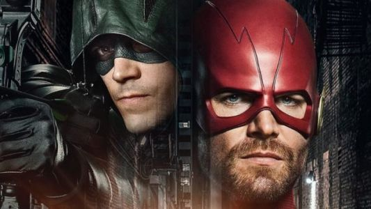 The ELSEWORLDS Poster Switches Things Up
