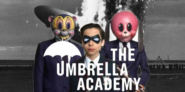 Umbrella Academy: Every Time The Commission Interfere With History