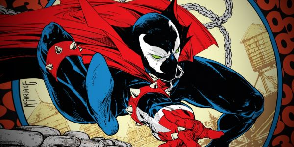 Spawn 300 Sets Comic Record