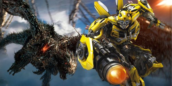 Transformers Movie Universe Reboot Might Not Happen After All