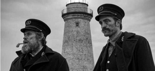 'The Lighthouse' Review: Robert Pattinson and the Director of 'The Witch' Explore Maritime Madness and Mayhem