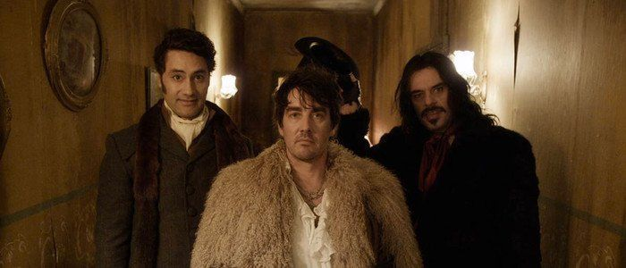 'What We Do In The Shadows' TV Series Headed to FX