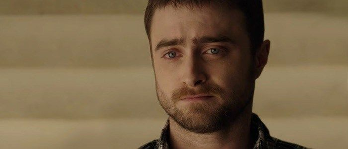 'Beast of Burden' Trailer: Harry Potter is a Drug Mule