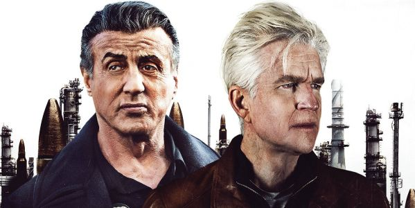 Backtrace Trailer: Sylvester Stallone Hunts An Amnesiac Robber