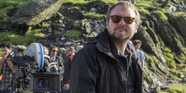 Rian Johnson Confirms Knives Out Trailer Coming Tomorrow