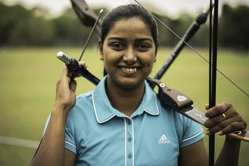 'Ladies First' On Netflix: A Fearless Female Archer Strives For Olympic Gold And Gender Equality In India