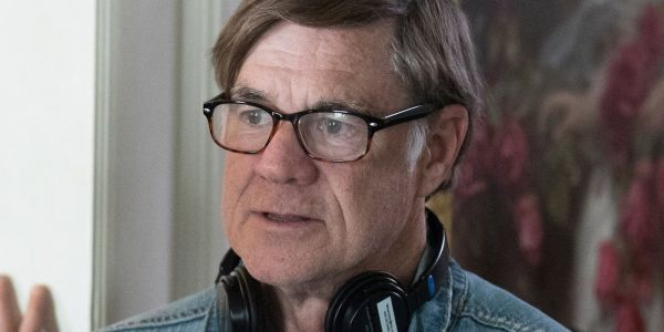 Gus Van Sant Interview: Don't Worry, He Won't Get Far On Foot