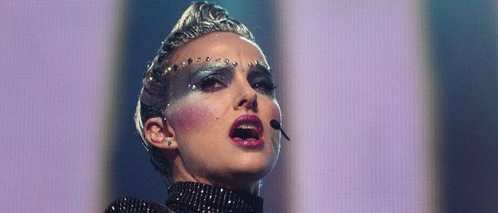 'Vox Lux' Finds Natalie Portman Grappling With the Dark Side of Pop Music