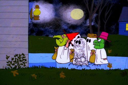 'It's The Great Pumpkin, Charlie Brown' Live Stream: How to Watch This Halloween Classic Online