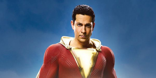 When Shazam! Will Finally Arrive On DVD And Digital