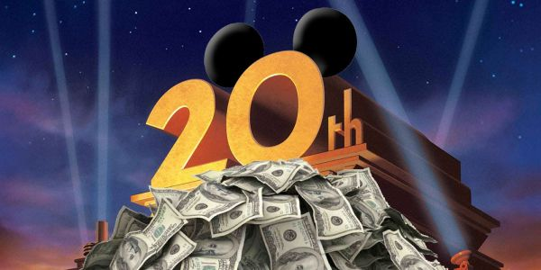 Disney Could Control 40% of Box Office if Fox Deal Goes Through